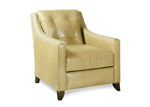 Hancock and Moore - Ritz Tufted Chair - 4249