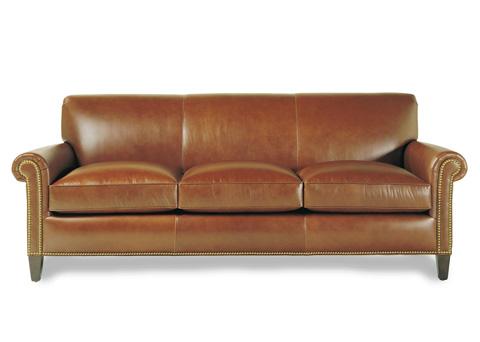 Hancock and Moore - Studio Leather Sofa - 4263