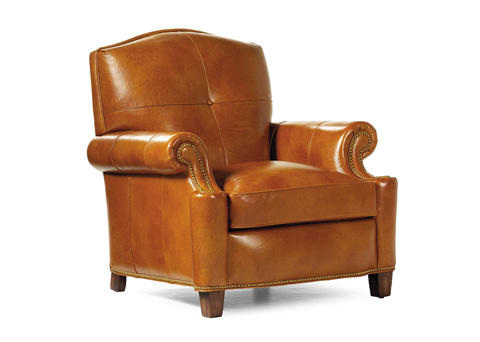 Hancock and Moore - McNary Leather Chair - 4486