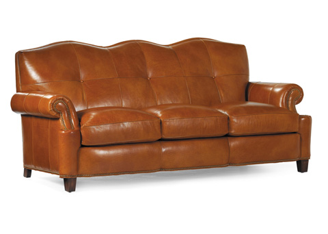 Hancock and Moore - McNary Leather Sofa - 4487