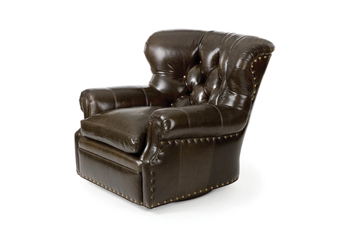 Hancock and Moore - Author Swivel Chair - 4691-S