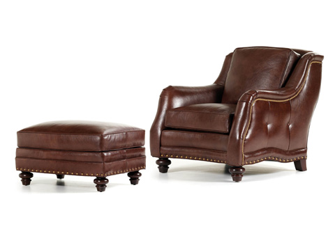 Hancock and Moore - Sundance Chair - 4707