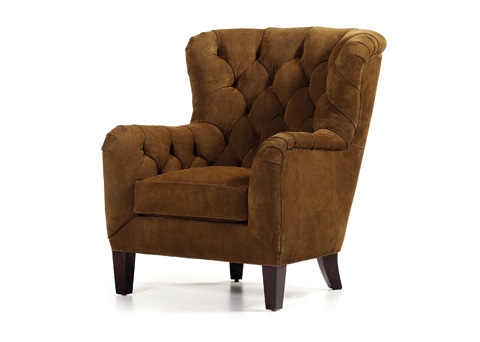 Image of Sumptuous Chair