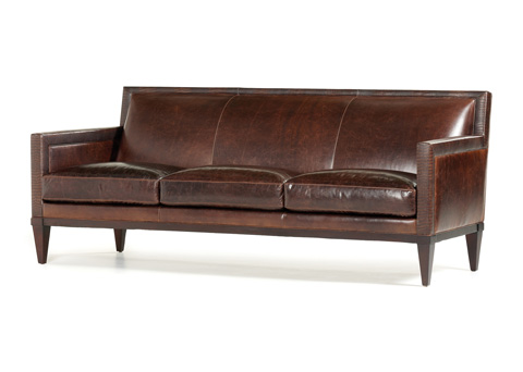 Hancock and Moore - Ellie Leather Sofa - 4957