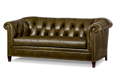 Hancock and Moore - Evan's Tapered Leg Sofa - 5241-TL