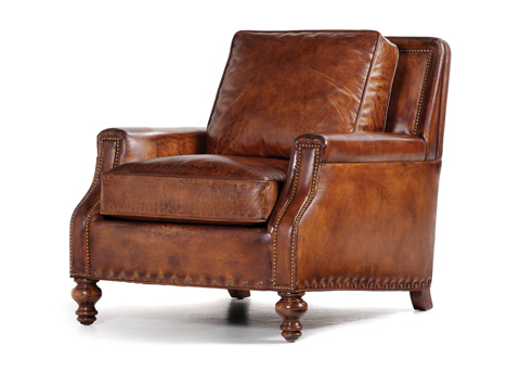 Hancock and Moore - Rugby Club Chair - 5259