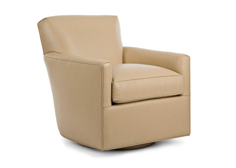 Image of Logan Swivel Chair