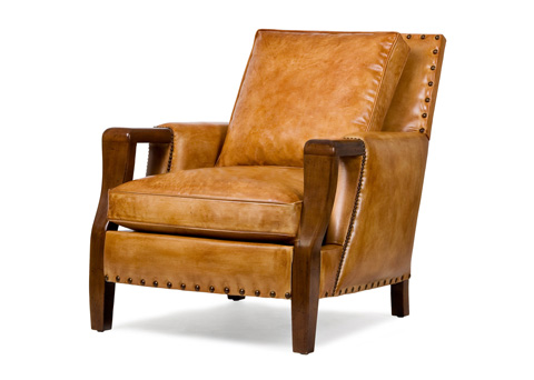Hancock and Moore - Kneemore Chair - 5499