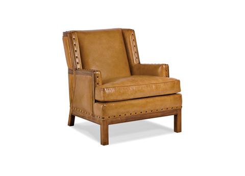 Hancock and Moore - James Farm Chair - 5507-1