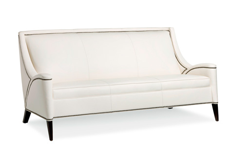 Image of Mood Leather Sofa