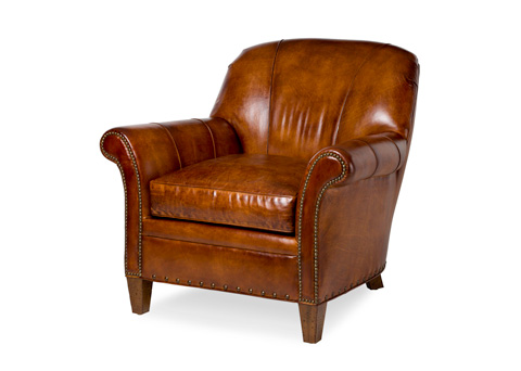 Hancock and Moore - Tannery Chair - 5655