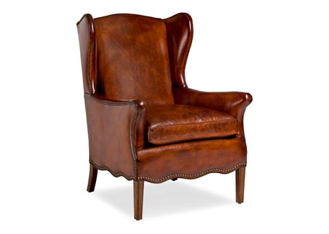 Hancock and Moore - Bridgehampton Chair - 5661