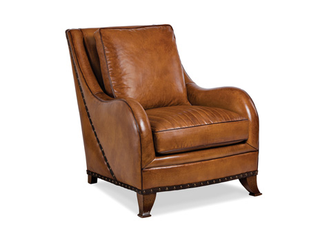 Hancock and Moore - Bohemian Leather Chair - 5696-1