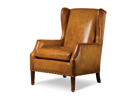 Hancock and Moore - Raul Wing Chair - 5699-1