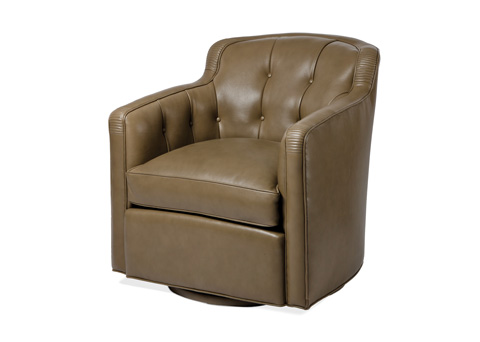 Image of Strada Swivel Chair
