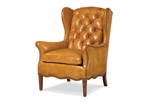 Hancock and Moore - Bridgehampton Tufted Chair - 5788-1
