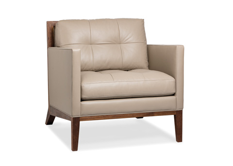 Hancock and Moore - Sorensen Lounge Chair - 5905-1-W