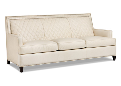 Image of Arrington Quilted Sofa