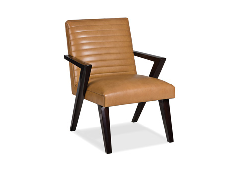 Hancock and Moore - Zane Leather Chair - 5948-1