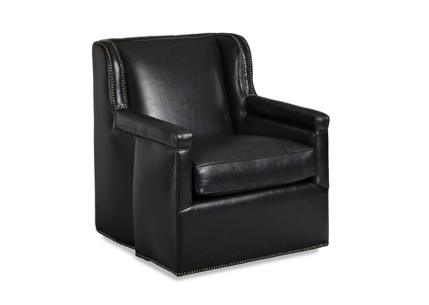 Hancock and Moore - Magli Swivel Chair - 5989-S
