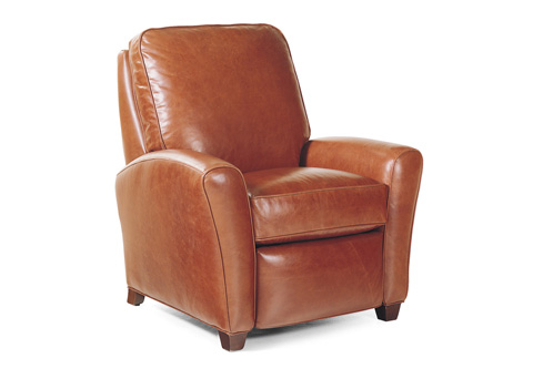 Hancock and Moore - Webster Lounger - 7046