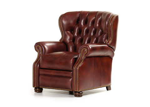Hancock and Moore - Saunders Lounger - 7082