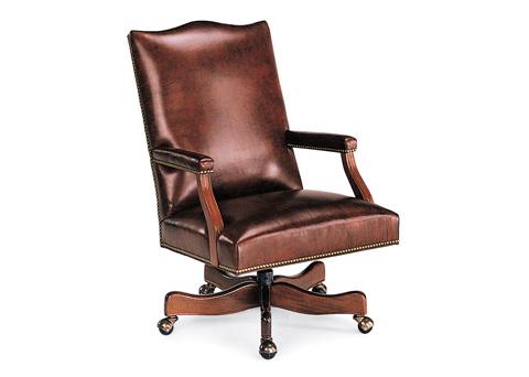 Hancock and Moore - Washington Swivel-Tilt Chair - 8319ST