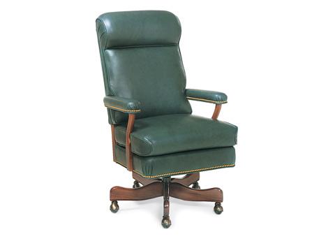 Hancock and Moore - Runyon Swivel-Tilt Chair - 9029ST