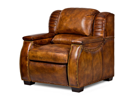 Hancock and Moore - Rodeo Power Station Reclining Chair - 9030-10PR