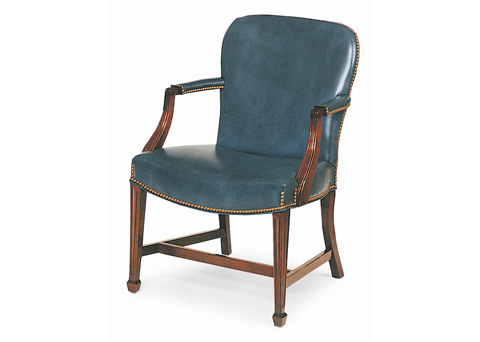 Hancock and Moore - Georgetown Arm Chair - 9041