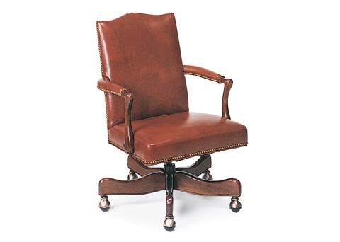 Hancock and Moore - Graham Swivel-Tilt Chair - 9116ST