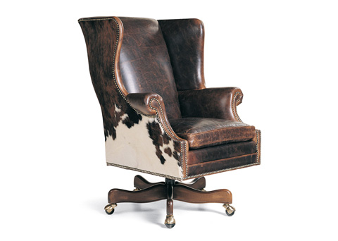 Image of Hepworth Swivel Tilt Chair