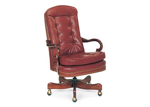 Hancock and Moore - Hall Swivel-Tilt Chair - 9619ST