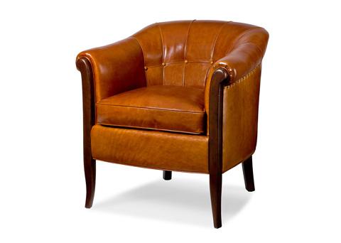 Hancock and Moore - Hadley Chair - NC341-1