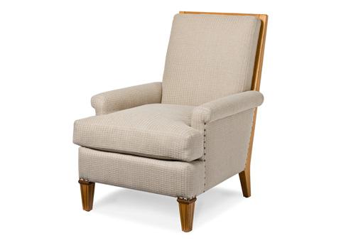 Hancock and Moore - Madera Chair - NC344-1