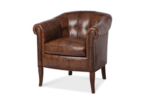 Hancock and Moore - Hadley Chair - NC351-1