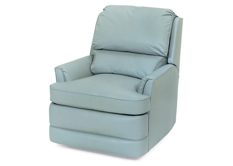Hancock and Moore - Athens Power Wall-Hugger Recliner - 3007-L