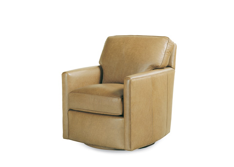 Hancock and Moore - Delany Swivel Chair - 4259S