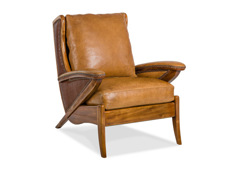 Image of Boomerang Chair