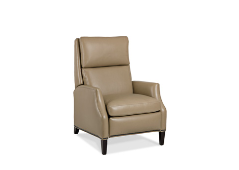Hancock and Moore - Zack Power Recliner - 7139-PR