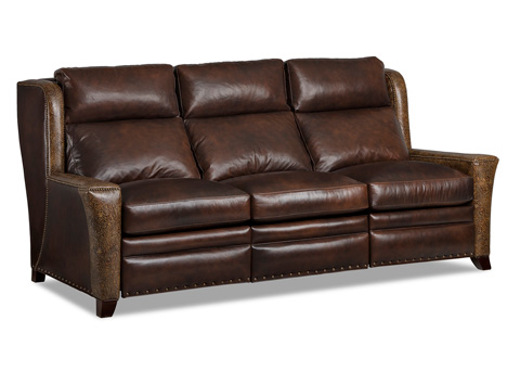 Hancock and Moore - Martini Power Reclining Sofa - 9112-30PR