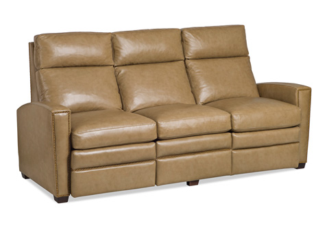 Hancock and Moore - Acclaim Power Reclining Sofa - 3047-30PR