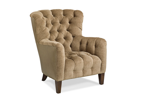 Hancock and Moore - Sumptuous Tufted Seat Chair - 4840-TS