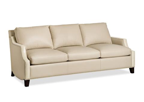 Hancock and Moore - Glenwood Sofa - 6024-3