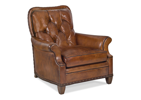 Hancock and Moore - Harvest Tufted Chair - 6046-1-T