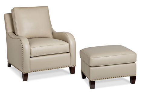 Hancock and Moore - Point Loose Back Chair - 6074-1