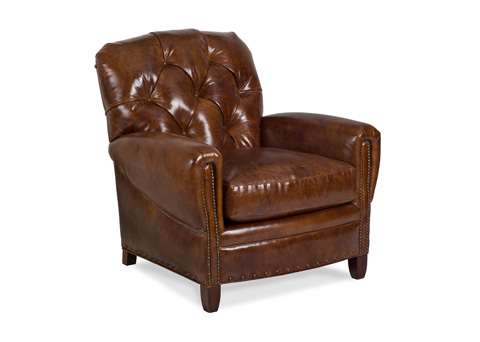 Hancock and Moore - Shellback Club Chair - 6120-1