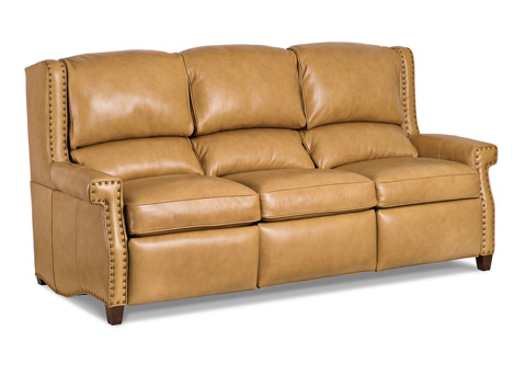 Hancock and Moore - Duke Power Reclining Sofa - 7141-30
