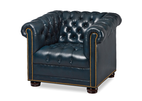 Hancock and Moore - Chesterfield Chair - 8170