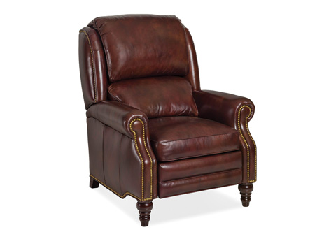 Hancock and Moore - Powell Recliner - 1089